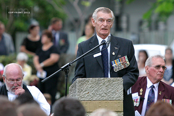 ANZAC Day 2011