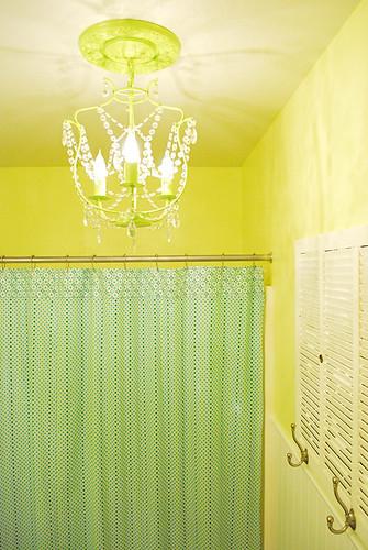 new bath lighting