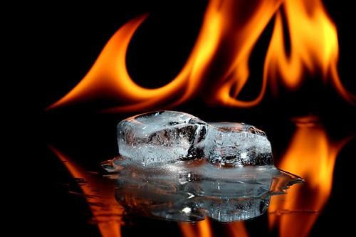 Enfriar con calor