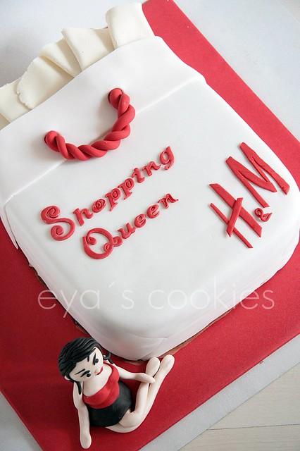 H&M cake1