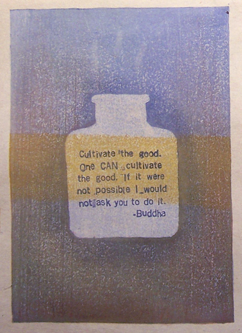 QuoteBottle