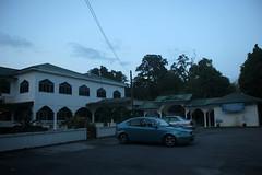 IMG_1100 (UmmAbdrahmaan @AllahuYasser!) Tags: sunset mosque malaysia masjid terengganu 991 kualaterengganu maghrib manir beladaukolam ummabdrahmaan kampungbeladaukolam