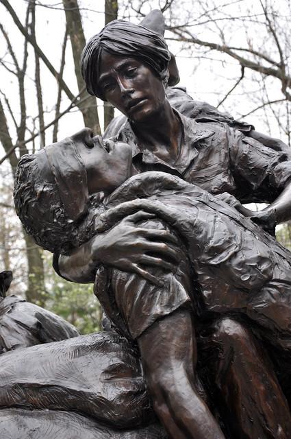 nurses memorial