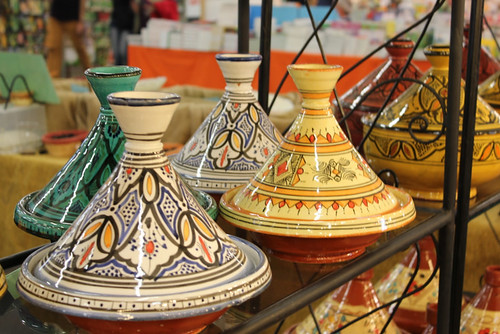 tajine decorative
