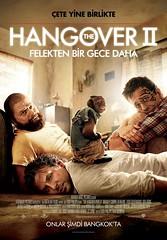 The Hangover II: Felekten Bir Gece Daha - The Hangover II (2011)