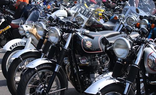 bikes motor ralley