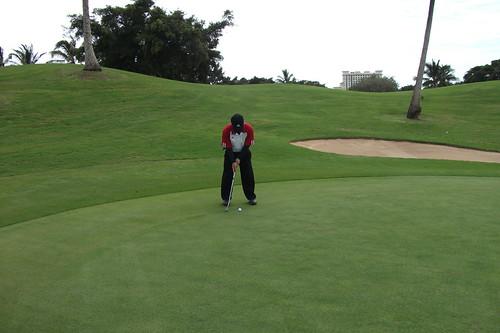Ko Olina Golf Club 126