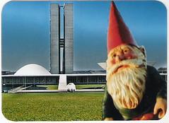ATC Amelie's Dwarf in Braslia 2 (AgdaMC) Tags: atc braslia artist dwarf card trading amelie poulain