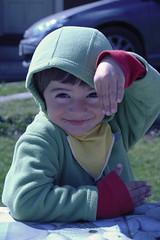 flo portret (cezar1g) Tags: holiday spring paste romania childphotography portet putna