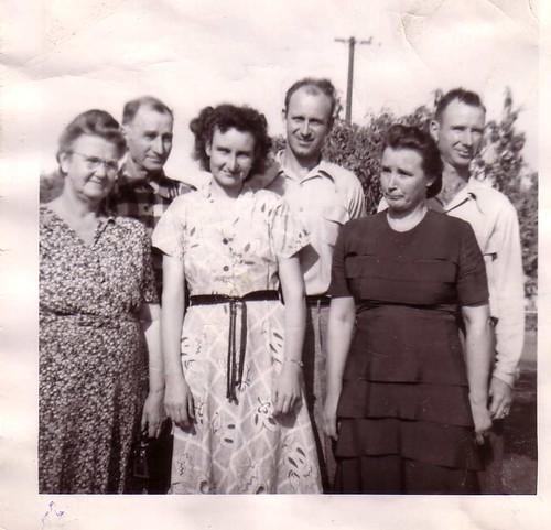 1950-LewisAOrrellFamily