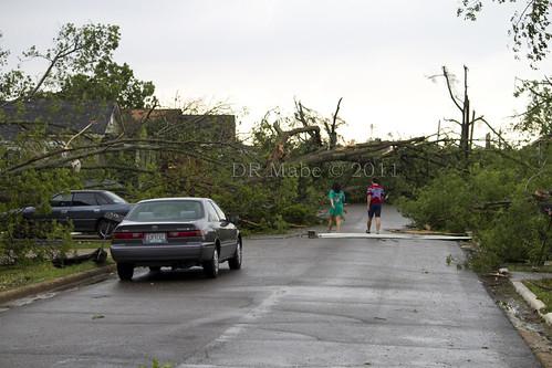 tuscaloosa alabama tornado damage. Tuscaloosa Alabama tornado