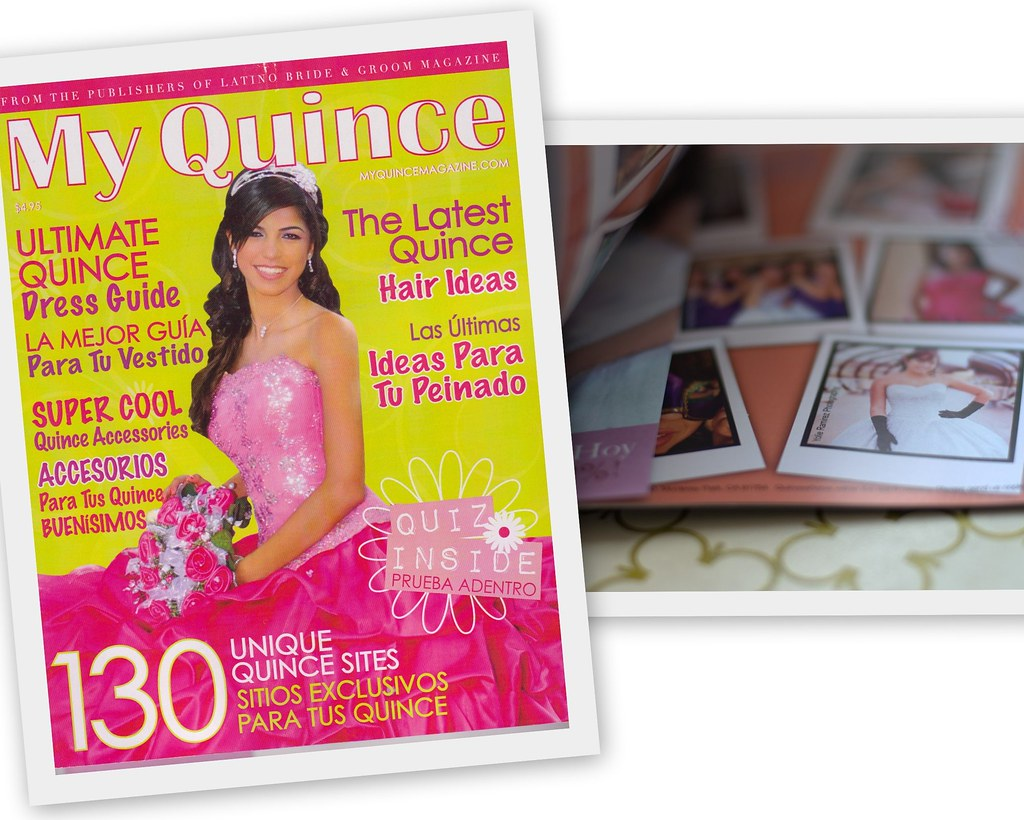 My quince