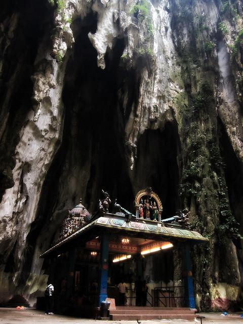 2011.04.15 - Batu Caves, Kuala Lumpur