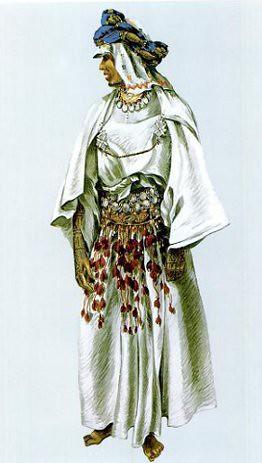 femme Zemmour