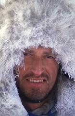 Misha Malakhov (Weber Arctic Expeditions) Tags: ice richard misha weber northpole frostbite arcticocean polarexpedition malakhov wardhuntisland fischerskis polarbridge polartraining capearkticheskiy dimitrishparo shparo