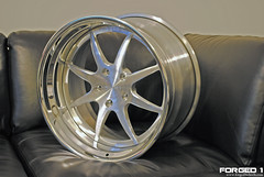 Teaser 10 (Forged 1 Wheels) Tags: usa car wheel suspension wheels performance racing tires kits trak rims onepiece import forged aero concave groundeffects dpe monoblock experts hre lightweight twopiec