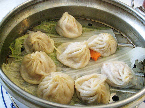 XLB Crawl in Monterey Park