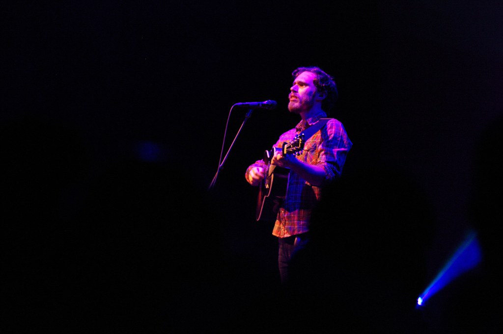 James Vincent McMorrow @ MM11
