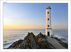 Faro de Cabo Home / Cape Home lighthouse (A.González) Tags: españa lighthouse angel faro spain cabo galicia cape pontevedra ria vigo cies cíes ría cabohome islascies islascíes angelgonzalez platinumheartaward agiz3 gettyiberiasummer