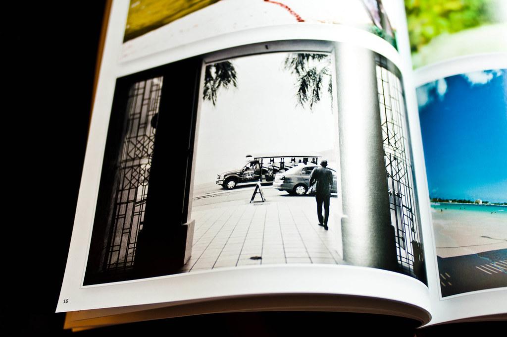 Self-Published Poyomi Magazine by Jorge Quinteros
