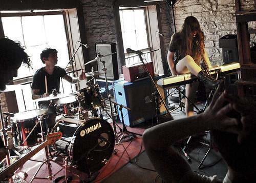 03.19.11c Le Butcherettes @ Rumbler Lounge (55)