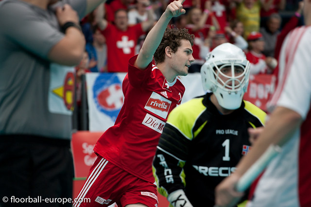 U19 WFC 2011 - Norwegen - Schweiz - 05.05.2011