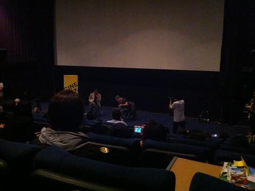 JIFF 2011