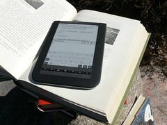 Vue Smartreader e-kirjojen lukulaite