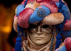 Carnival in Venice-24
