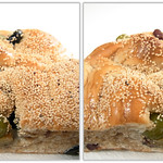 RIMG0034 豆パン bread of beans and poppy seeds (parallel 3D) thumbnail