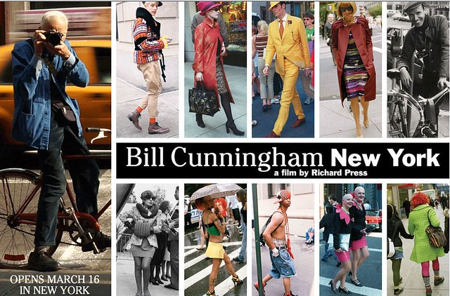 Bill+Cunningham+New+York+Vogue