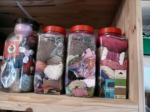 2-euro jars