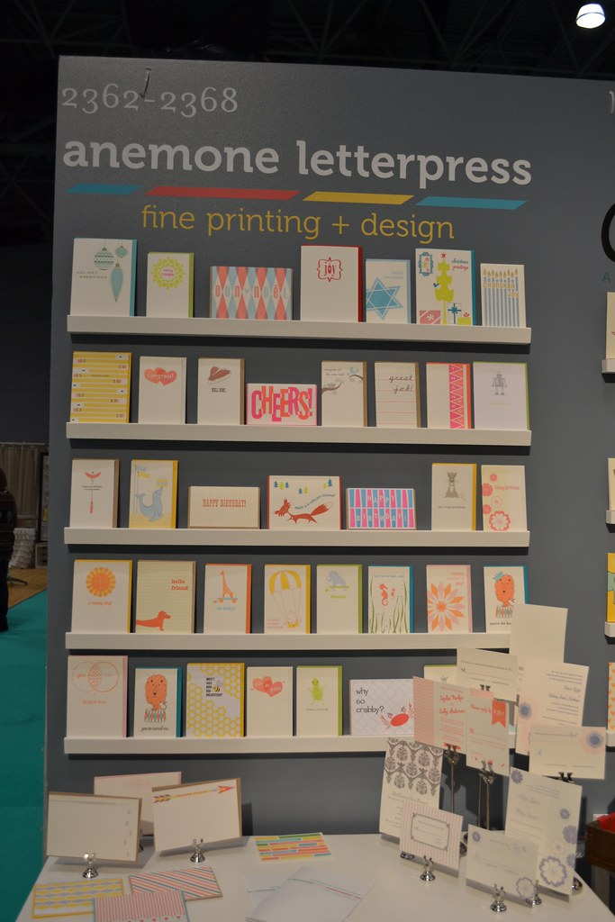 NSS 2011: Ladies of Letterpress