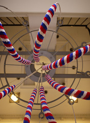 Bell ropes (The Anti-Sharpness League) Tags: church lumix edinburgh bell panasonic 20mm ropes gf1 jadmor