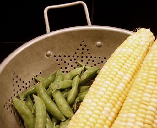 4.Peas&Corn
