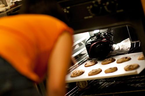 Baking a Canon