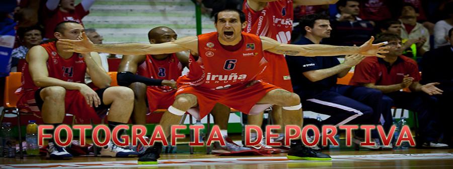 Fotografia Deportiva