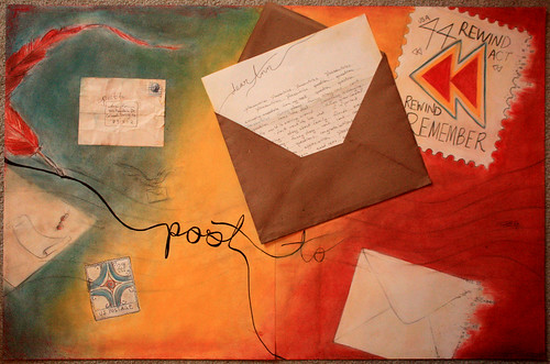 symbolism project