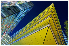 London Abstract Architecture (davidgutierrez.co.uk) Tags: city urban london architecture saariysqualitypictures