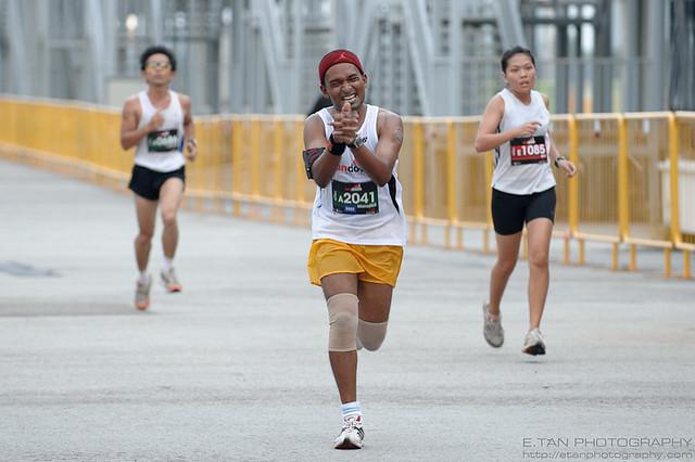 Sundown Marathon - 013