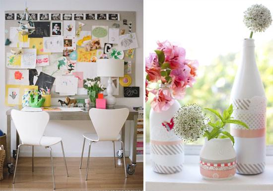 Pastel colour inspiration
