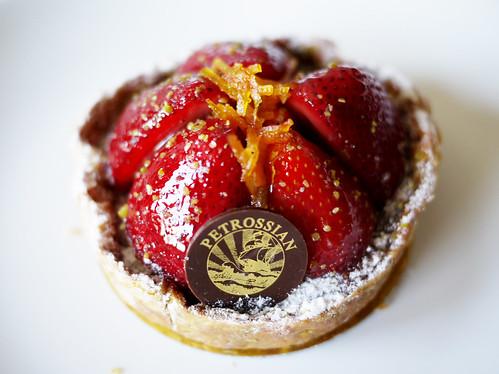 06-02 strawberry tart