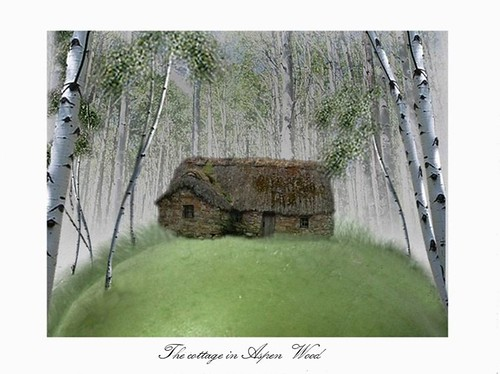 the cottage in aspen wood