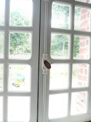 middle room window 3 coats