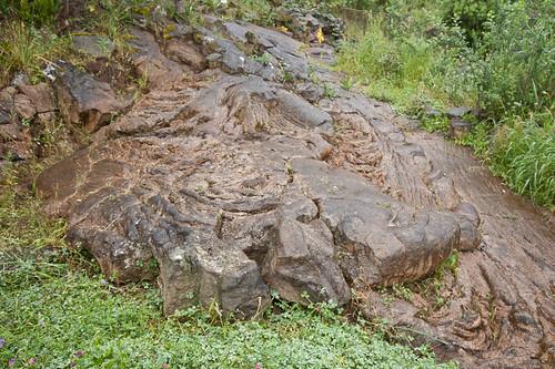 Visita a la Cueva del Viento en Icod de los Vinos