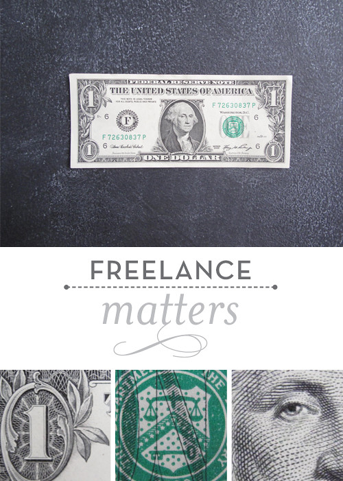 MoneyMattersFreelance