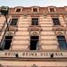 Hotel Reina Victoria (forse in restauro)