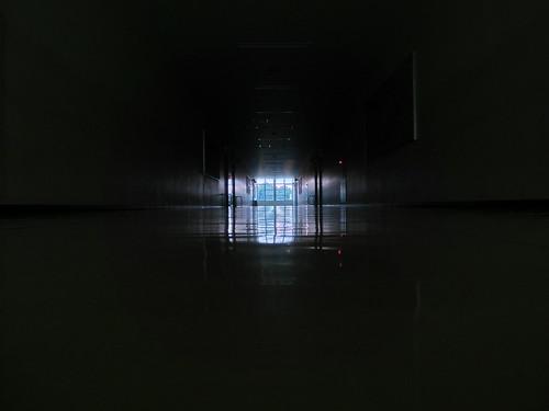 廊下_HDR