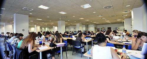Biblioteca Universitaria UMU