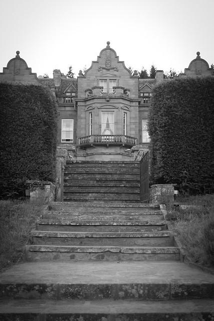 Baskerville Hall